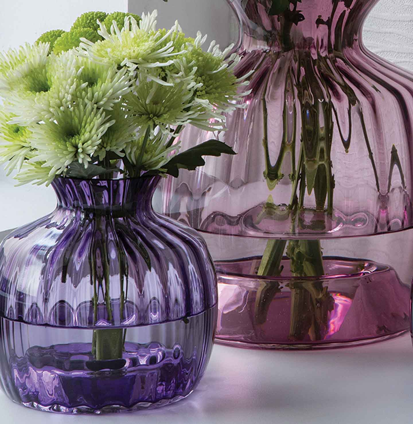 Dartington Crystal Vases and Bowls