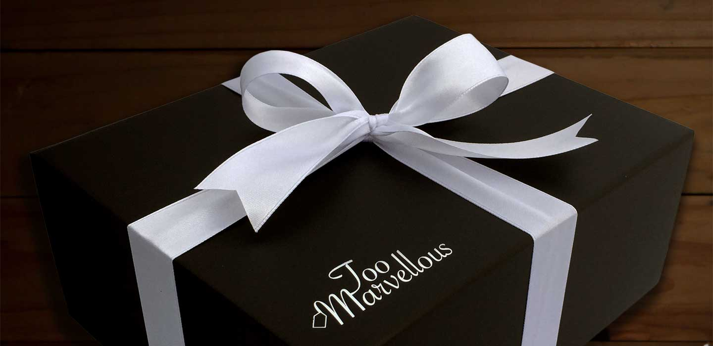 Exclusive Gift Sets from Too Marvellous