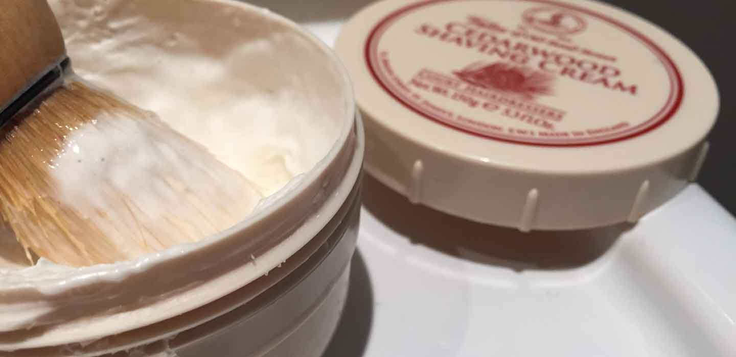 Shaving Soaps and Shaving Creams